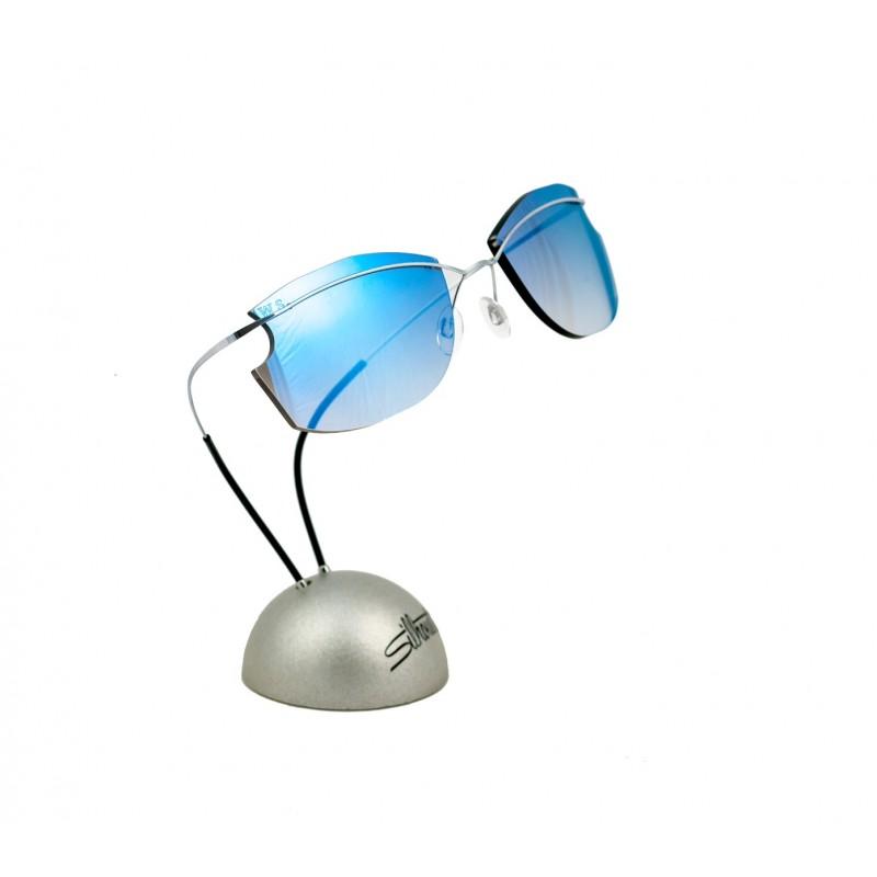 Silhouette - grawerunek WS