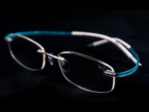 personalizacja okularów