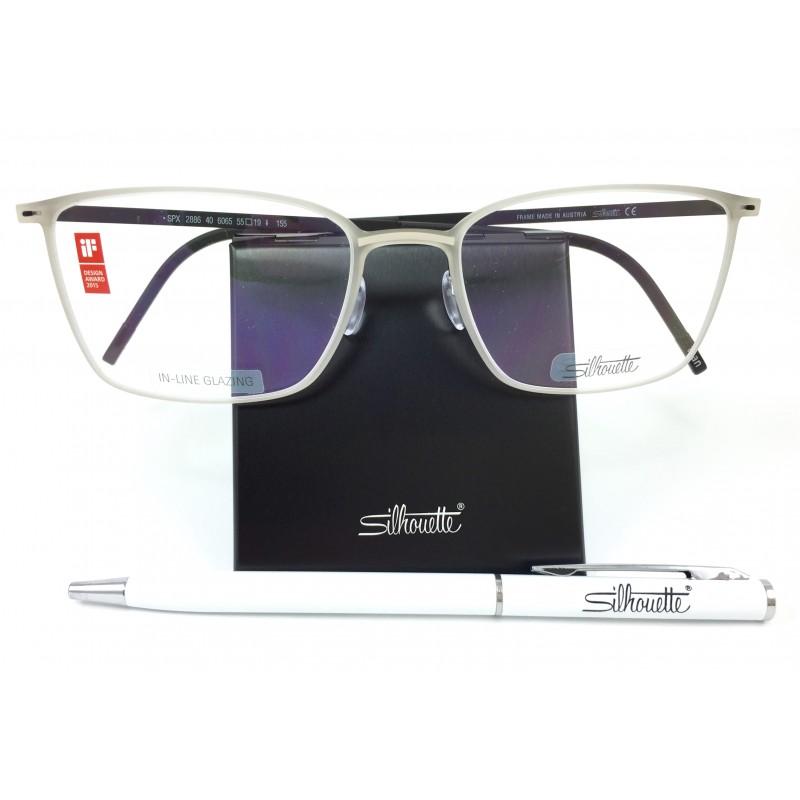 Silhouette SPX 2886 40 6065