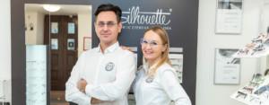 Irena i Wojciech Sala